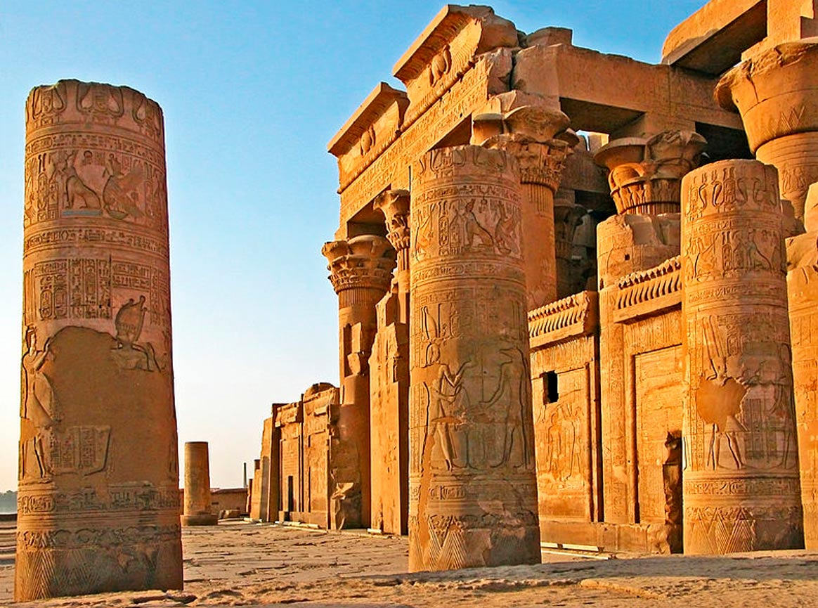Day 05: Kom Ombo Temples Tour